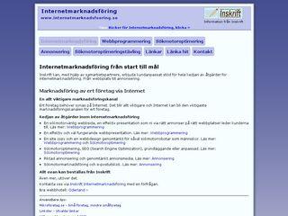internetmarknadsfoering.se