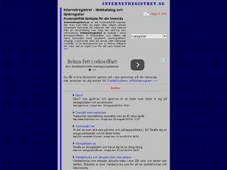 internetregistret.se
