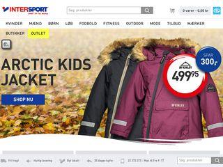 intersport.dk