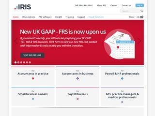 iris.co.uk