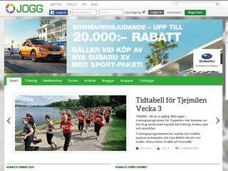 jogg.se