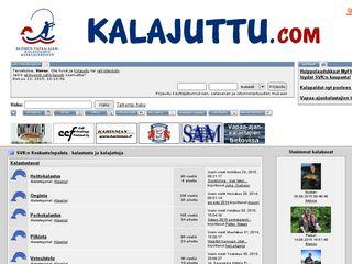 kalajuttu.com