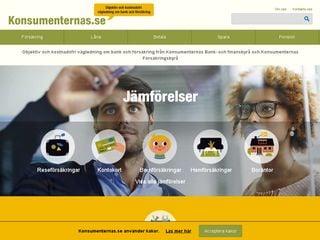 konsumenternas.se