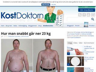 kostdoktorn.se
