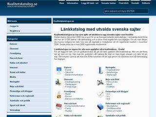 kvalitetskatalogen.se