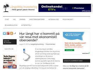 langsiktiginvestering.se