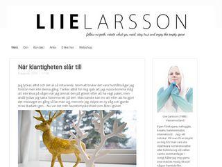 liielarsson.se