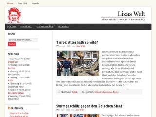 lizaswelt.net