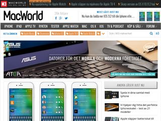 macworld.idg.se