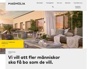magnoliabostad.se