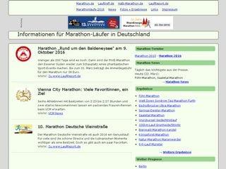 marathon.de