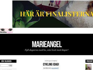 marieangel.blogg.se