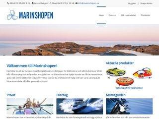 marinshopen.se