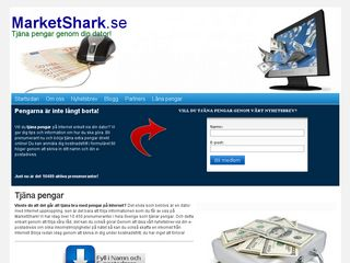 marketshark.se