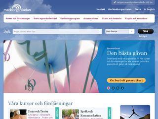 medborgarskolan.se