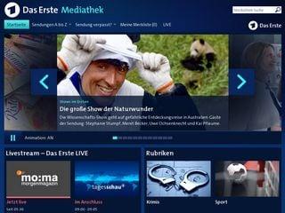 mediathek.daserste.de