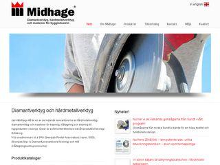 midhage.se