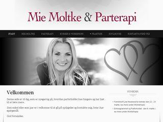 miemoltke.dk