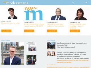 moderaterna.net