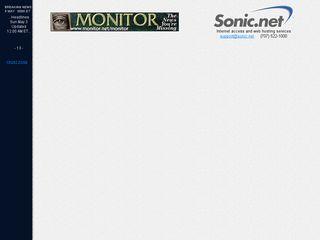 monitor.net