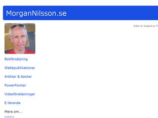 morgannilsson.se