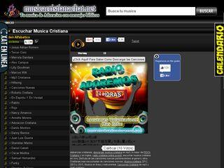 musicacristianachat.net
