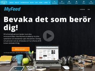 myfeed.idg.se