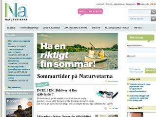 naturvetarna.se