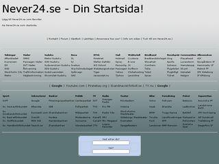 never24.se