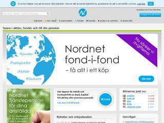 nordnet.se