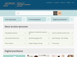 norge.no
