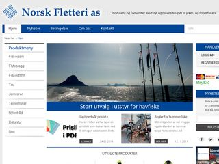 norsk-fletteri.no