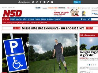 nsd.se