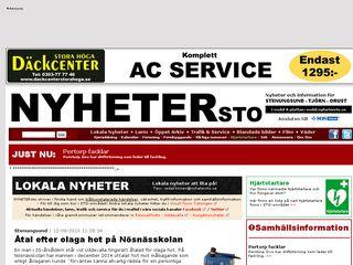 nyhetersto.se