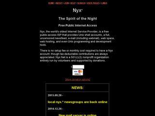 nyx.net