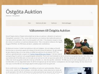 ostgota-auktion.nu