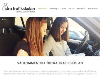 ostratrafikskolan.se