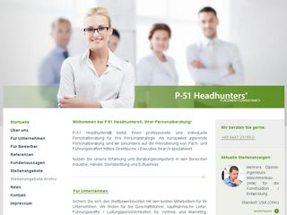 p-51headhunters.de
