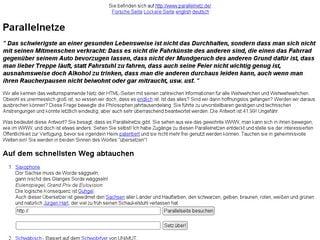 parallelnetz.de