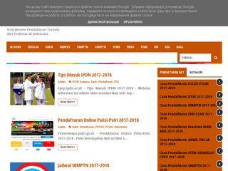 pendaftaran.net
