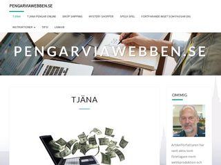 pengarviawebben.se