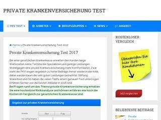pkv-testsieger.org