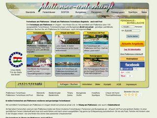 plattensee-unterkunft.de