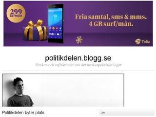 politikdelen.blogg.se