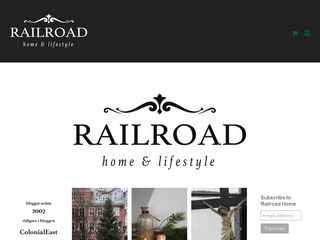 railroadhome.se