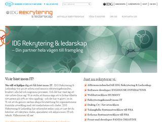 rekrytering.idg.se