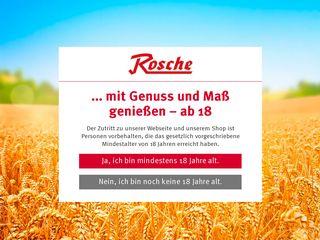 rosche.de