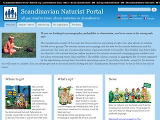 scandinavianaturist.org