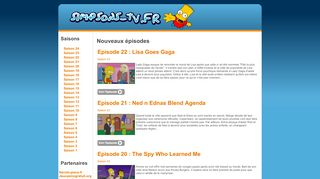 simpsons-tv.fr