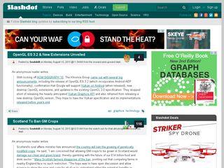 slashdot.org